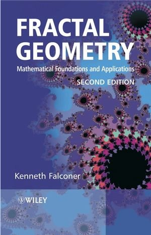 9780470848616: Fractal Geometry: Mathematical Foundations and Applications