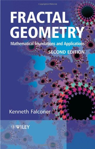 9780470848623: Fractal Geometry 2e: Mathematical Foundations and Applications (Mathematics)