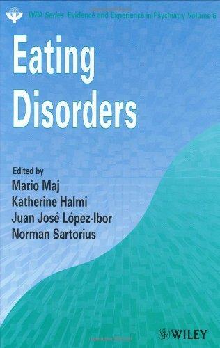 9780470848654: Eating Disorders