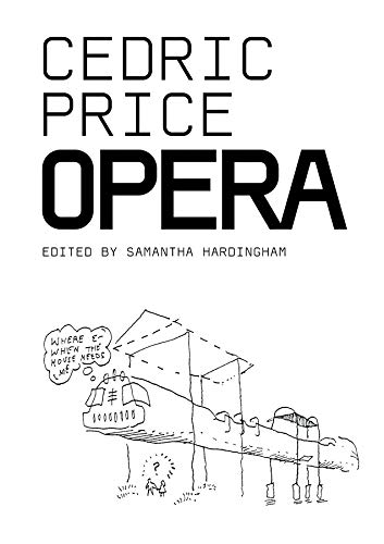9780470848753: Cedric Price: Opera (Architectural Monographs)