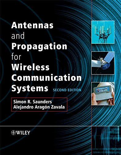 9780470848791: Antennas and Propagation for Wireless Communication Systems