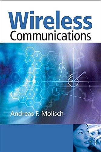 9780470848876: Wireless Communications