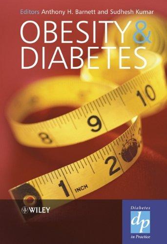 9780470848982: Obesity and Diabetes (Practical Diabetes)