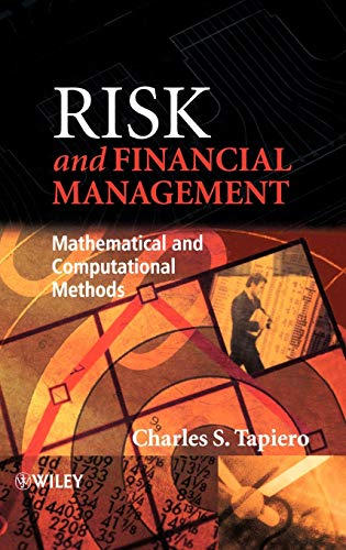9780470849088: Risk and Financial Management: Mathematical and Computational Methods