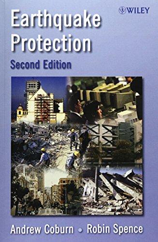 9780470849231: Earthquake Protection