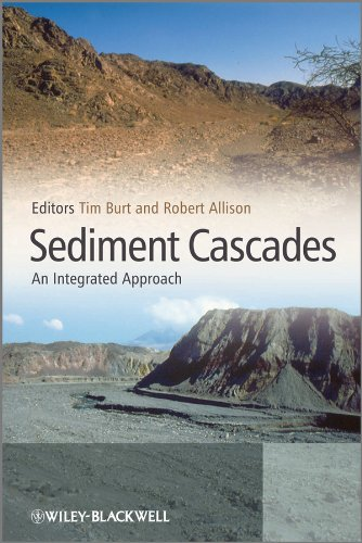 9780470849620: Sediment Cascades: An Integrated Approach