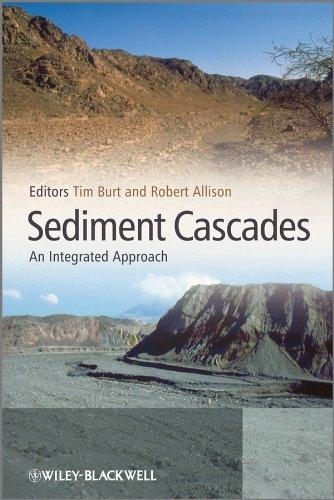 9780470849620: Sediment Cascades: An Integrated Approach