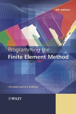 9780470849705: Programming the Finite Element Method