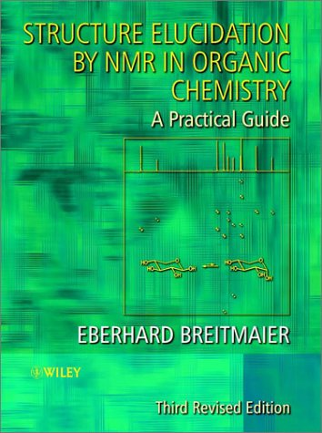 9780470850060: Structure Elucidation by Nmr in Organic Chemistry: A Practical Guide