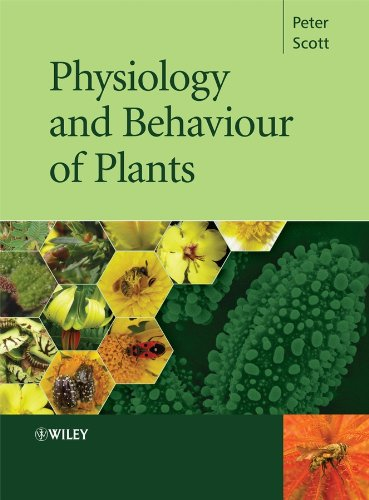 9780470850244: Physiology and Behaviour of Plants