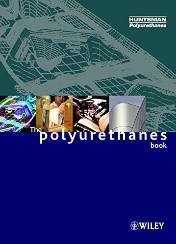 The Polyurethanes Book: Stephen Lee