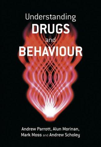 9780470850596: Understanding Drugs and Behaviour