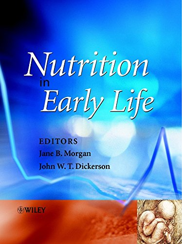 Nutrition in Early Life (Hardback)
