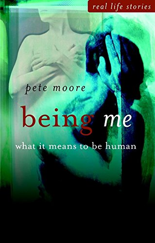 9780470850886: Being Me: What It Means to Be Human (Life Sciences)