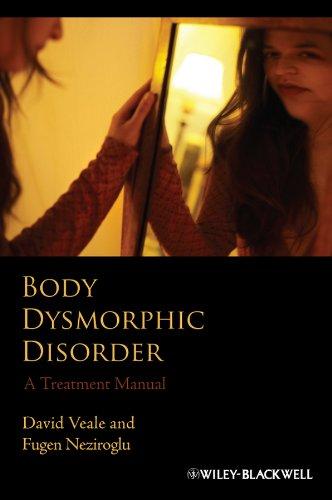 9780470851210: Body Dysmorphic Disorder: A Treatment Manual