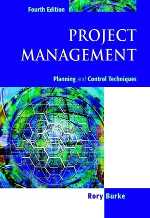 9780470851241: Project Management: Planning and Control Techniques