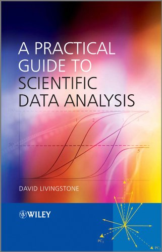 9780470851531: A Practical Guide to Scientific Data Analysis