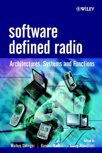 9780470851647: Software Defined Radio: Architectures, Systems and Functions