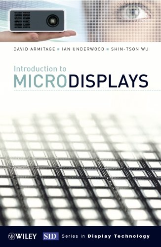9780470852811: Introduction to Microdisplays (Wiley Series in Display Technology)