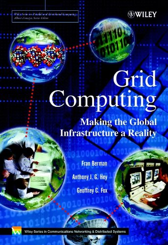 9780470853191: Grid Computing: Making the Global Infrastructure a Reality