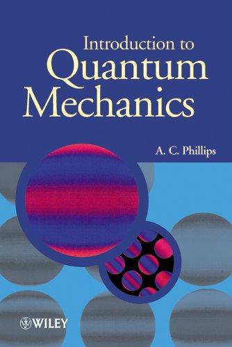 9780470853238: Introduction to Quantum Mechanics