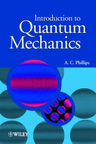 9780470853245: Introduction to Quantum Mechanics
