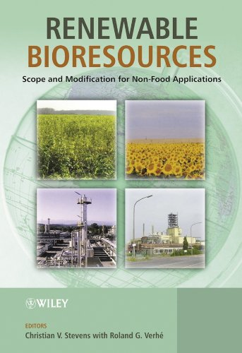 9780470854464: Renewable Bioresources: Scope and Modification for Non-Food Applications