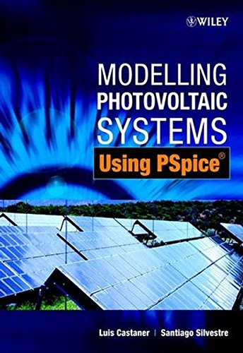 9780470855539: Modelling Photovoltaic Systems Using Pspice