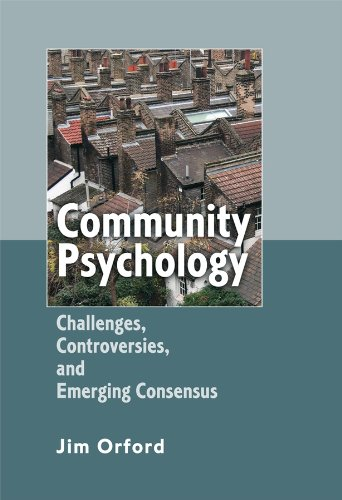 9780470855935: Community Psychology: Challenges, Controversies and Emerging Consensus