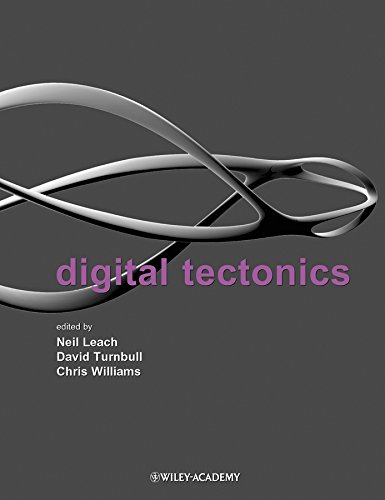 9780470857298: Digital Tectonics