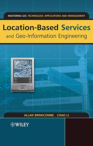 9780470857366: Location-Based Services and Geo-Information Engineering