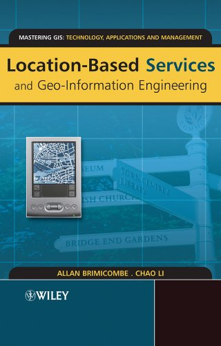 9780470857373: Location-Based Services and Geo-Information Engineering