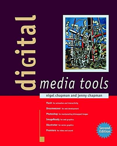 9780470857489: Digital Media Tools