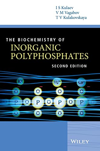 9780470858103: The Biochemistry of Inorganic Polyphosphates
