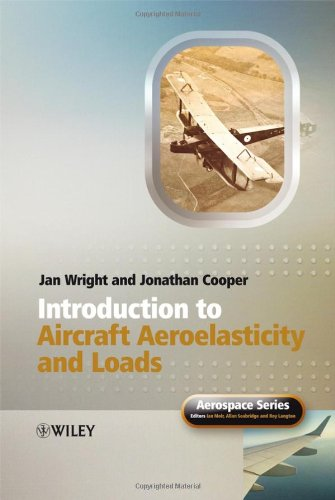 9780470858400: Introduction to Aircraft Aeroelasticity And Dynamic Loads