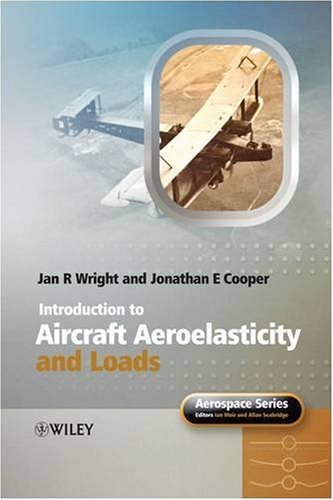 9780470858417: Introduction to Aircraft Aeroelasticity and Loads (Aerospace Series (PEP))