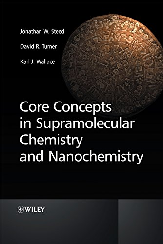 9780470858660: Core Concepts in Supramolecular Chemistry and Nanochemistry: From Supramolecules to Nanotechnology