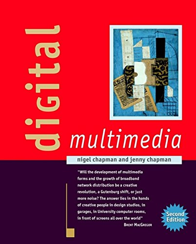 9780470858905: Digital Multimedia