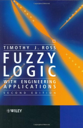 9780470860748: Fuzzy Logic with Engineering Applications