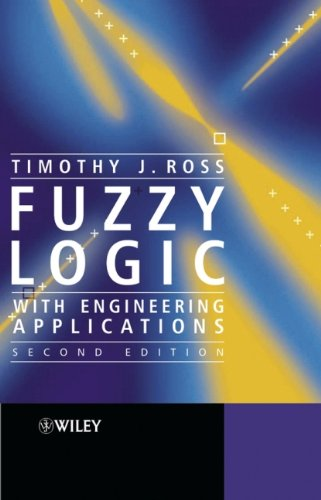 9780470860755: Fuzzy Logic with Engineering Applications