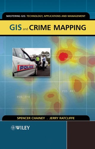 9780470860991: GIS and Crime Mapping