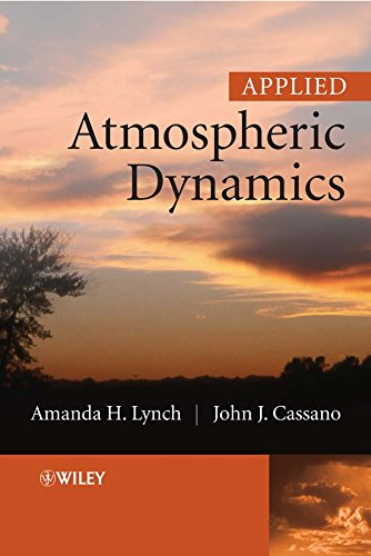9780470861721: Applied Atmospheric Dynamics