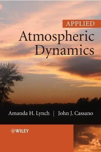 9780470861738: Applied Atmospheric Dynamics