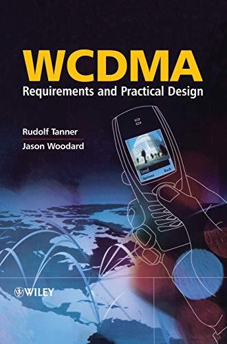 9780470861776: WCDMA:Â Requirements and Practical Design