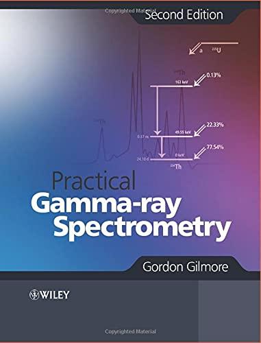 9780470861967: Practical Gamma-ray Spectroscopy