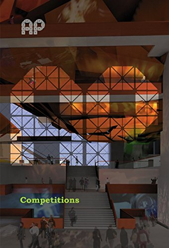 9780470862131: Competing Globally in Architecture Competitions