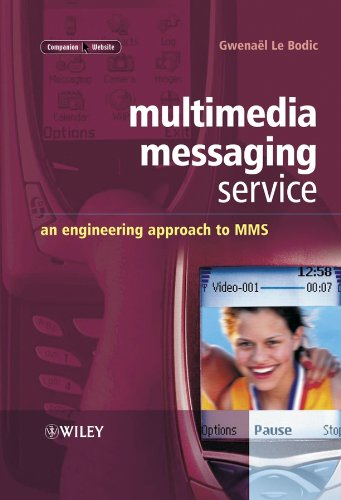 9780470862537: Multimedia Messaging Service: An Engineering Approach to MMS