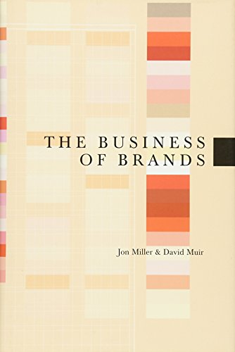 9780470862599: The Business of Brands