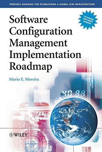 9780470862643: Software Configuration Management Implementation Roadmap
