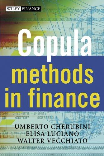 9780470863459: Copula Methods in Finance